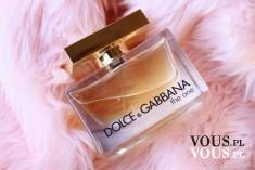 Perfumy od Dolce & Gabbana