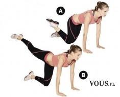 ćwiczenia na nogi, ćwiczenia na pupę, jak wyszczuplić nogi, jak podnieść pośladki, czy te ćwicze ...