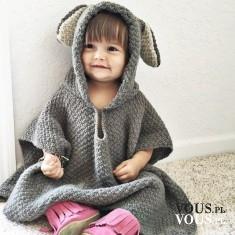 dziecko przebrane za królika