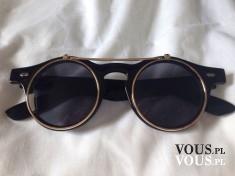 okulary przeciwsłoneczne, modne okulary, moda, styl, dodatki