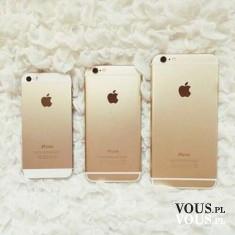złoty iPhone, kicz czy lans?