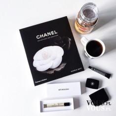 Chanel- markowe dodatki i akcesoria. Ekskluzywna marka.