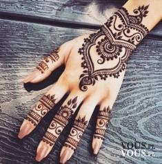 podobają wam się tatuaże na dłoni? ja szybko znikają biotatuaże, ile kosztuje tatuaż