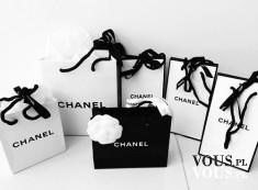 Zakupy Chanel