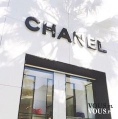 chanel, butik chanel, sklep chanel, jak wygląda butik chanel., chanel ceny