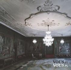 renesansowy salon