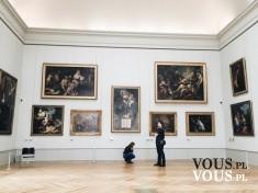 wystawa malarska, muzeum sztuki