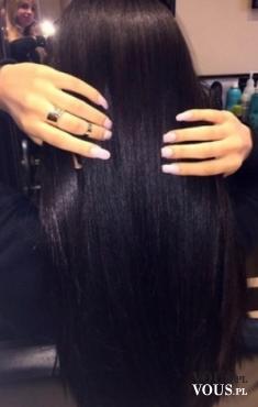Kreatynowe prostowanie włosów- czy któraś z Was próbowała?