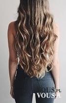 Bardzo długie włosy, włosy do pasa, co robić by włosy szybciej rosły?