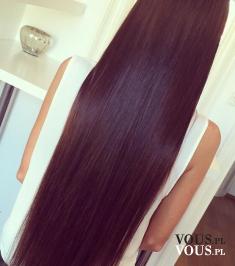 Lśniące i odżywione włosy, maseczki do włosów, zabiegi wygładzające włosy