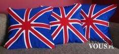 Brytyjskie poduchy – Handmade box