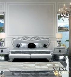 Sypialnia Glamour Theodore