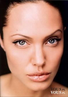 Piękna Angelina Jolie