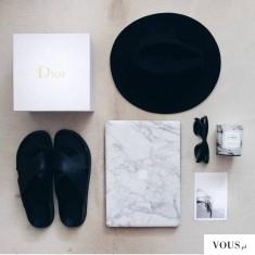 stylowe gadżety, perfumy Dior, MacBook Pro