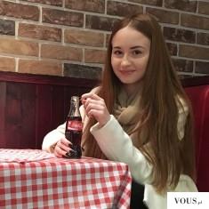 Kampania Coca Cola littlemooonster96. Blogerki promują niezdrowy napój… czego się nie robi ...