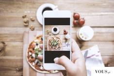 This New Study Says Instagramming Jak robić zdjęcia iPhonem / zdjęcia jedzenia?