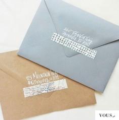 ręcznierobione prezenty ślubne- Wedding Decorations | Brit + Co
