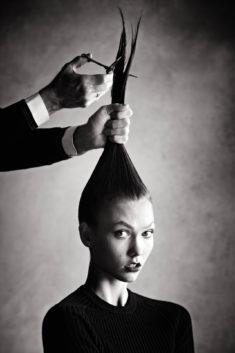 obcinanie włosów i fryzjera. ufacie im?