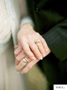 odnowienie przysięgi małżeńskiej po 60latach