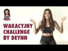 WAKACYJNY CHALLENGE BY DEYNN – YouTube – Gdzie mogę obejrzeć filmik Marity z youtube