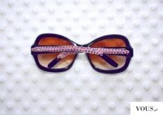 opis jak ozdobić okulary  krok po kroku znajdziecie na blogu ważkowej Zapraszam :)
