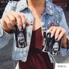 Gdzie kupić cocacole zero z maffashion. Puszka Coca Coli z maffashion