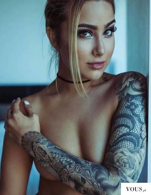 koronkowy tatuaż, ile kosztuje tatuaż?