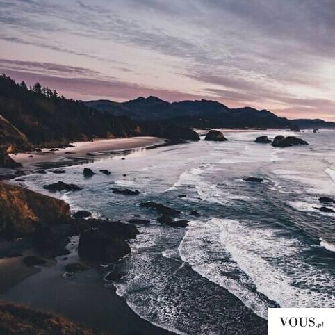 cudowne morze / proč je příroda krásná estetické vnímání přírody v novověku