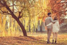 Sposoby na jesienną chandrę – MenMagazine