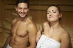 Szukasz relaksu? Znajdziesz go w saunie! – MenMagazine