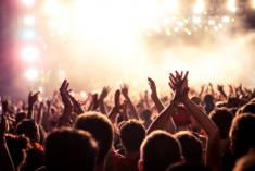 Tych koncertów nie możesz przegapić! – MenMagazine