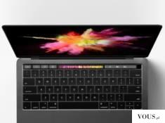Jak wygląda nowy MacBook Pro 13?