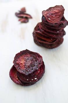 CHIPSY Z BURAKÓW – CookMagazine