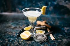 DRINK NA DZIŚ: MARGARITA – MenMagazine