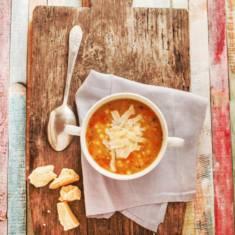 JESIENNA ZUPA Z SOCZEWICY – CookMagazine
