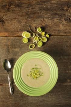 KREM Z PORA – CookMagazine
