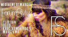 27 października – otwarcie showroomu Forum Stylu – MenMagazine