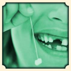 Zęby ⋆ Sennik Online