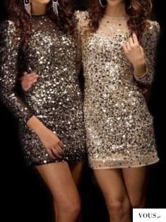 co i jak ubrać na sylwestra? czy na sylwestra musi być sukienka?