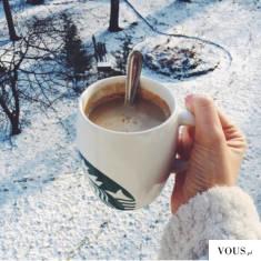 kawa Starbucks