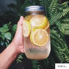 woda smakowa domowa