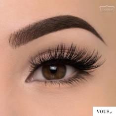 przepiękny klasyczny na co dzień makijaż oka
