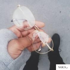 okulary korekcyjne GUCCI