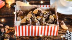 Przepis – Mandarynki z chili i gorzką czekoladą – Biuro Napoleona