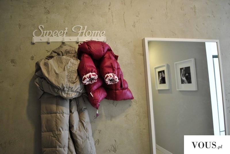 Sweet Home – wieszak na ubrania – art-steel.pl