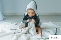 Bambusowy otulacz ręczniczek jersey bardzo chłonny i super miękki i miły :) zapraszamy do naszeg ...