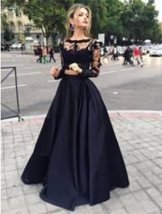 Ballkjoler på nett, billige skoleball kjoler i Norge – MissyDress