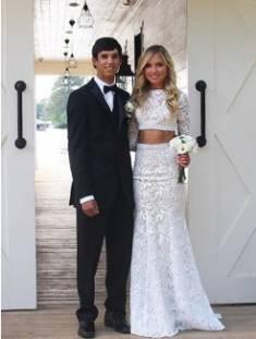 Festkjoler, billige gallakjoler til bryllup på nett – MissyDress