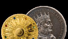 Monety i Numizmaty | Złote i Srebrne | Mennica Polska