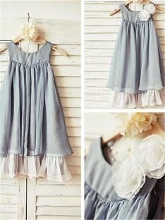 Cheap Flower Girl Dresses South Africa Online – DreamyDress